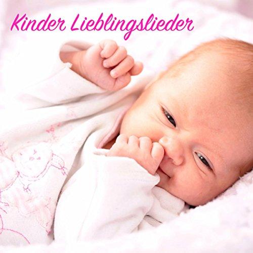 Kinder Lieblingslieder - Schlaflieder und Wiegenlieder für Babys zum Entspannen, Sanfte Musik mit Heilenden Naturklängen