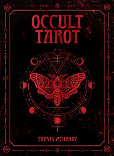 Occult Tarot ⭐