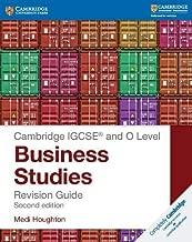 IGCSE® and O Level Business Studies Revision Guide (Cambridge International IGCSE)