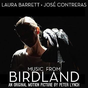 Music from Birdland (Original Motion Picture Soundtrack)