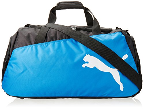 Puma borsa sportiva PRO Training Medium Bag, Unisex, Sporttasche Pro Training Medium Bag, nero / bianco