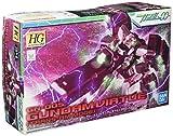 BANDAI HG 1/144 Modo de Gundam Vernon Choi Trans-Am (Mobile Suit Gundam 00)