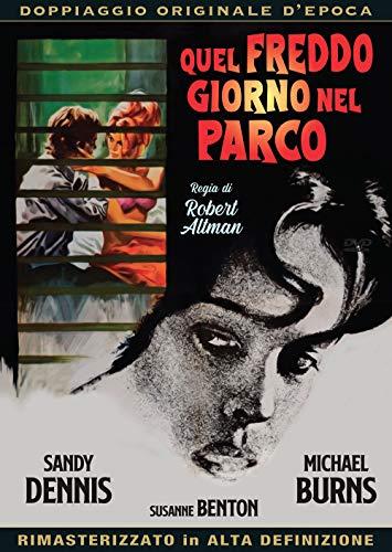 Quel Freddo Giorno Nel Parco [Italia] [DVD]