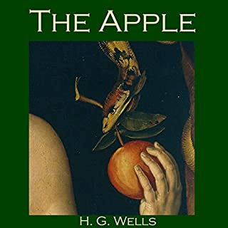 The Apple cover art