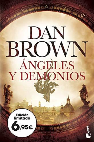 Ángeles y demonios (Verano 2020)