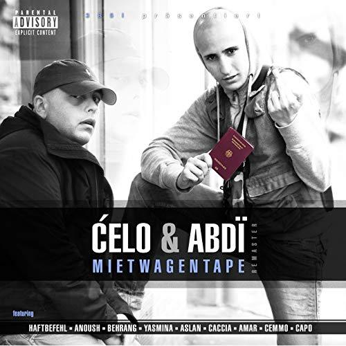 Mietwagentape (Remastered) [Explicit]