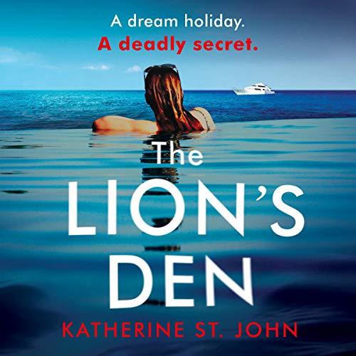 The Lion's Den cover art