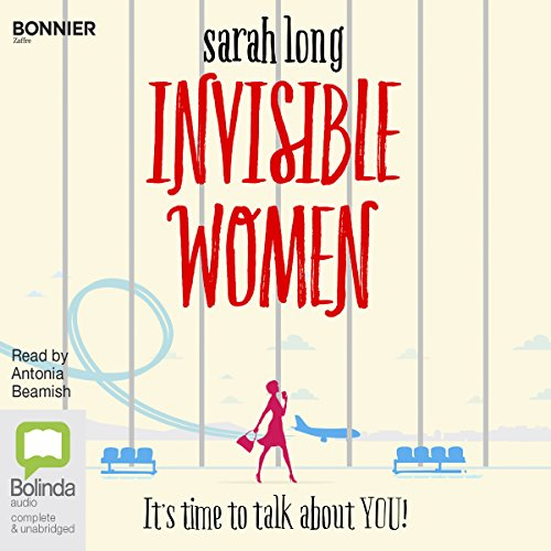 Invisible Women cover art