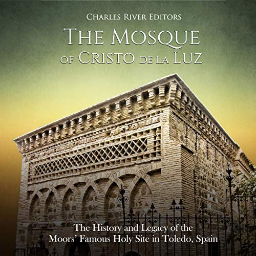 The Mosque of Cristo De La Luz Titelbild
