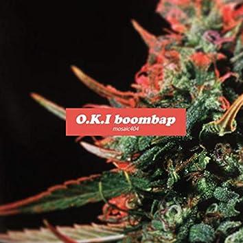 O.K.I boombap