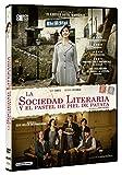 La Sociedad Literaria Y El Pastel De Piel De Patata [DVD]