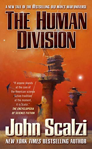 The Human Division: 5