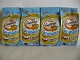 Pepperidge Farm, Graham Goldfish, S'Mores, 6.6oz Bag (Pack of 4)