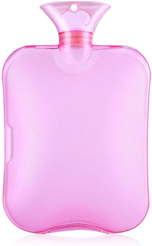 Safe Water-Filled Hot Water Bottle Bag Adult We OFFer at cheap prices NEW before selling P Durable