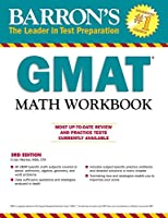 GMAT Math Workbook (Barron's Test Prep)