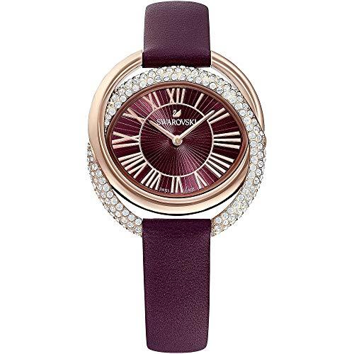 orologio solo tempo donna Swarovski Duo trendy cod. 5484379