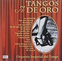 Tangos De Oro