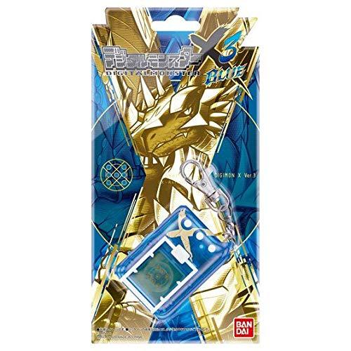 デジタルモンスターX Ver.3 ブルー