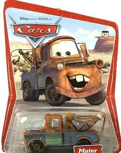 Disney Pixar voitures Series 1 Original MATER 1 55 Scale Die Cast voiture by Disney