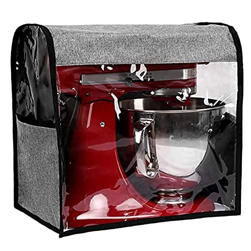 Otherway - Tapa de mezclador auxiliar de cocina, funda de protección para mezclador, bolsa de almacenamiento antipolvo para batidora sobre base