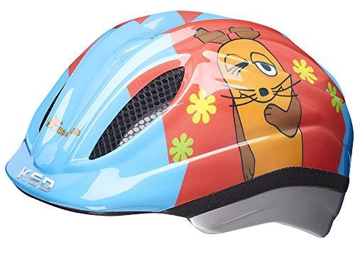 KED Meggy II Originals Helm Kinder die Maus Kopfumfang M | 52-58cm 2021 Fahrradhelm