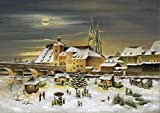 Adventskalender Regensburg