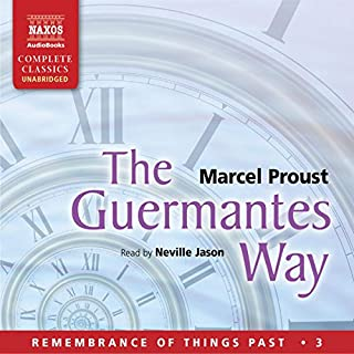 The Guermantes Way cover art