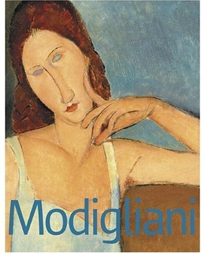 Modigliani and His Models by Emily Braun (2006-10-01)