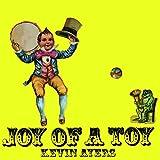 Ayers,Kevin: Joy of a Toy [Vinyl LP] (Vinyl)