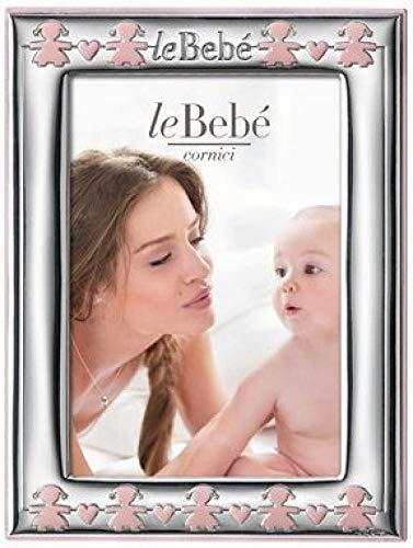 Fotorahmen Bilderrahmen Kleine Mädchen Klassische LB201/9R–Die Babys