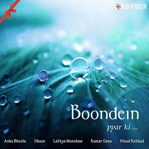 Shaan, Asha Bhosle, Lalitya Munshaw, Kumar Sanu & Vinod Rathod