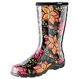 Best Garden Boots for Women: Sloggers Women's Garden Boot Review