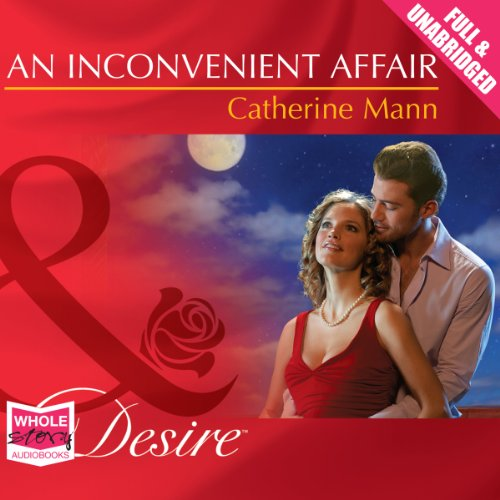 An Inconvenient Affair cover art