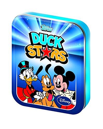 Topps TO00487 - Mini Tindose Disney Duck Stars