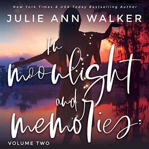 In Moonlight and Memories, Volume Two cover art