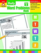 Best daily word problems grade 6 Reviews