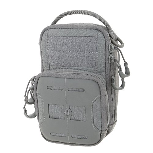 MAXPEDITION Maxpedition Daily Essentials Pouch - Grey - DEPGRY