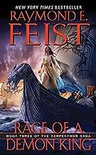 Rage of a Demon King (Serpentwar Saga Book 3)