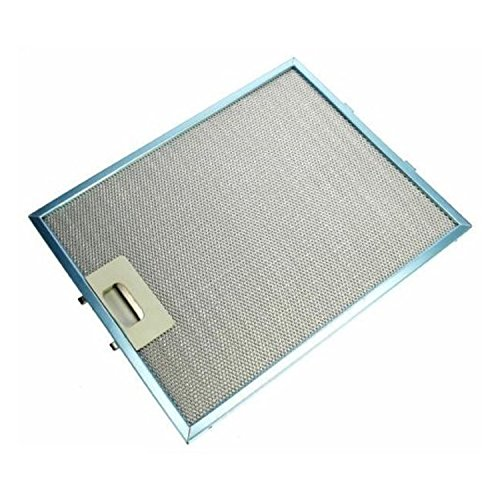 Baumatic Dunstabzugshaube Metall Fettfilter