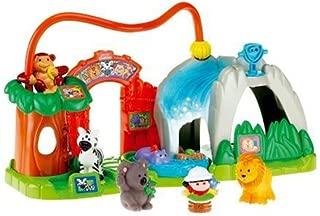 Little People174; Surprise Sounds Zoo153;