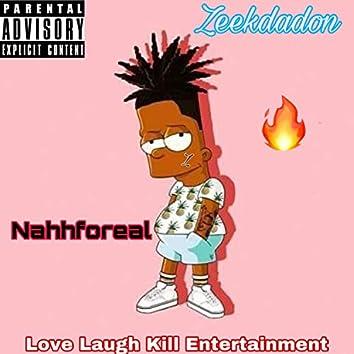 Nahhforeal