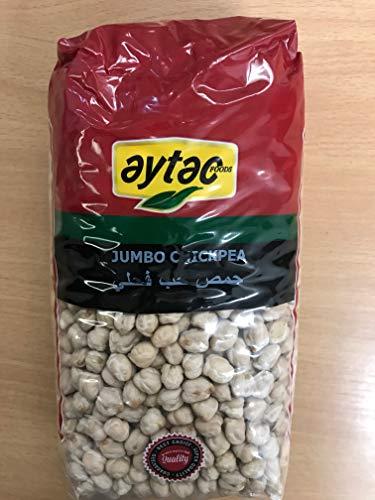 Türkische Aytac Jumbo-Kicherbsen Nohut, 1000 g