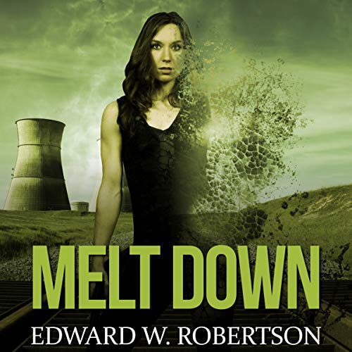 Melt Down cover art