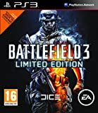 PS3 - Battlefield 3 - Limited Edition