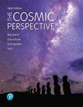 Cosmic Perspective, The Plus Mastering Astronomy with Pearson eText -- Access Card Package (9th Edition) (Bennett Science & Math Titles)