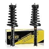 OREDY Struts and Shocks 2PCS Rear Struts Complete Struts Assembly Suspension Struts Kit 15032 15031 181681 181680 171680 171681 Shocks Struts Compatible with Camry 97-01 Solara 99 00 01 02 03