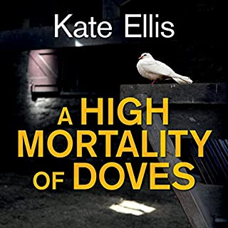A High Mortality of Doves cover art