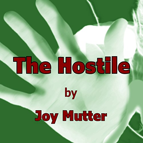 The Hostile audiobook cover art