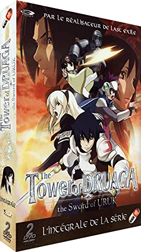 Tower Druaga-Saison 2 : The Sword of Uruk-Intégrale-VOSTFR