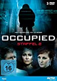 Occupied - Staffel 2 [3 DVDs]